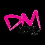 DM Apparel Logo